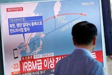 China 'Opposes' North Korea Missile Launch, Rejects Blame