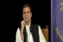 Unemployment Reason for Modi, Trump's Rise to Power: Rahul Gandhi