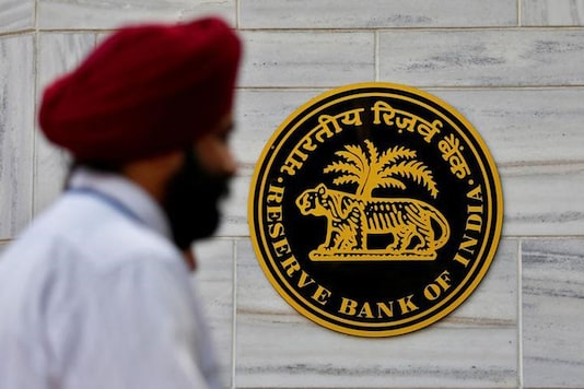 File image of Reserve Bank of India. (Photo: Reuters)