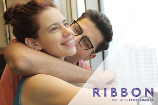 Image: Youtube/ A still from Ribbon trailer