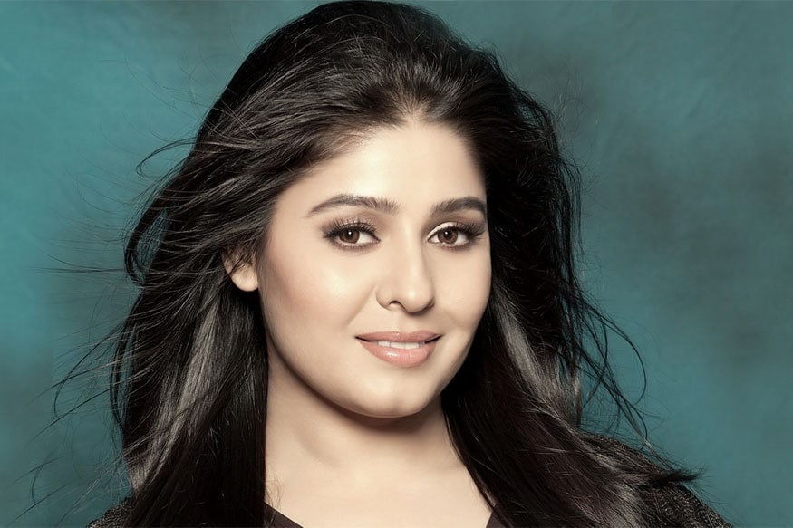 The Remix Gave Importance to My Music Know-how, Not Looks: Sunidhi Chauhan