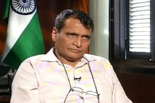 India to be Worst Hit if Global Trade Falls, Says Suresh Prabhu