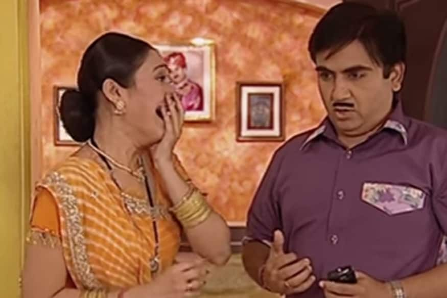 Taarak Mehta Ka Ooltah Chashma: Jethalal Fumes While Nattu Kaka And Baagha Take Half Day Off