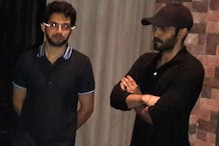 Aaditya, Amit Thackeray's Dinner Date Sets Tongues Wagging
