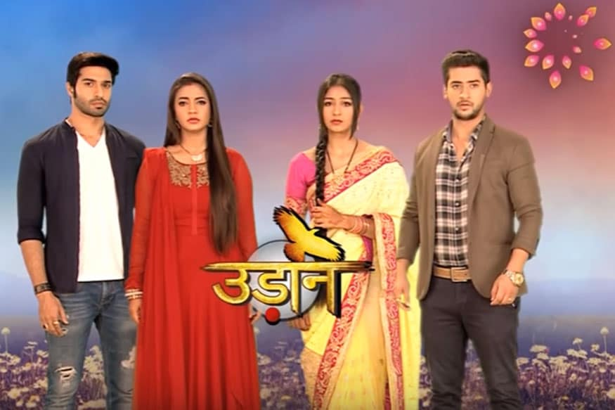 Udaan: Suraj Becomes a Cook to Impress Chakor