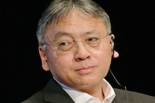 Nobel Prize in Literature 2017 Awardee Kazuo Ishiguro Sees Surge in Book Sales