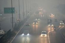 Delhi's Air 'Very Poor' Even Before Diwali, Stubble Burning in Punjab, Haryana