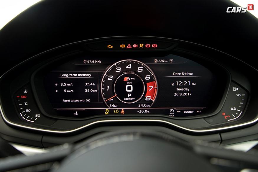 Audi-A5-Virtual-Cockpit