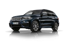 BMW X5 and X6 M Sport Edition Unveiled Ahead of 2017 LA Auto Show