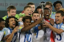 FIFA U-17 World Cup: Aim Is to Win the Senior World Cup, Says England Coach Steve Cooper