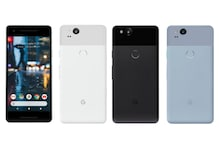 Google Pixel 2 Now Available in India
