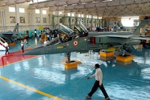 Government Approves Sale of 10% Stake in HAL