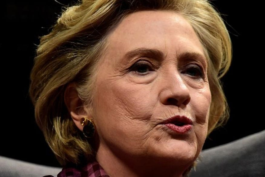 Hillary Clinton Accuses Wikileaks Of Blunting Impact Of