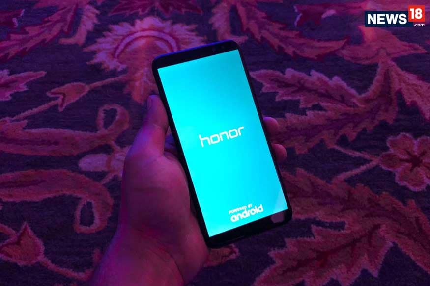 Honor 9i Launch, Honor 9i in pics, Honor 9i first look