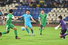 Sunil Chhetri & Co Crush Macau 4-1 as India Qualify for AFC Asian Cup 2019