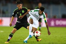 FIFA U-17 World Cup: Iraq Hold Mexico to a Draw in Their Opening Game