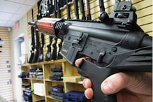 After Las Vegas Massacre, 'Bump Stock' is Hot Item at US Gun Shops