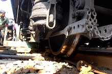 Goods Train Derails Between Mumbai and Pune, Rail Services Affected