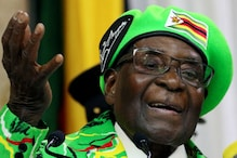 India Hails Robert Mugabe as True Friend and Icon of Liberation, Condoles His Death