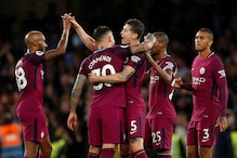 Pep's Man City Stay Above United With Win Over Champions Chelsea