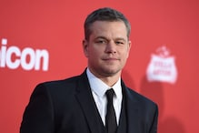You Can Save Lives Just by Staying Away, Says Actor Matt Damon