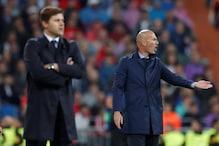Champions League: Pochettino, Zidane Take Contrasting Roads to the Top
