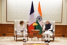 French Defence Minister Meets PM Narendra Modi, Talks 'Make in India'
