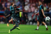 Champions League: Conte to Let Kante Decide on Comeback