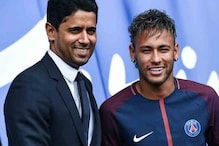 PSG's Khelaifi to be Quizzed in Swiss World Cup Probe on October 25, Says Lawyer