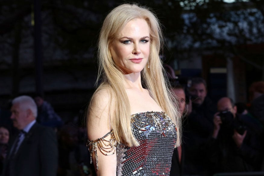 Nicole Kidman Considered Giving up Her Work When She Got
