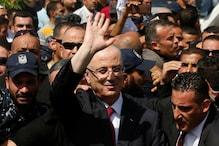 Blast Targets Palestinian PM Rami Hamdallah's Convoy During Rare Gaza Visit