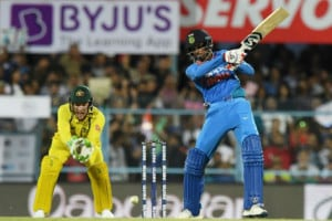 In Pics, India vs Australia, 2nd T20I