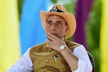 Fake Currency Notes Act as Oxygen to Terrorism, Says Rajnath Singh