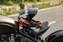 Maharashtra asks SIAM to Follow Two Helmets per Two-Wheeler Rule or Face Blanket Ban on Registration