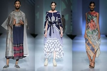 AIFW S/S'18 Day 4: Some of the Finest Creations, Themes Showcased