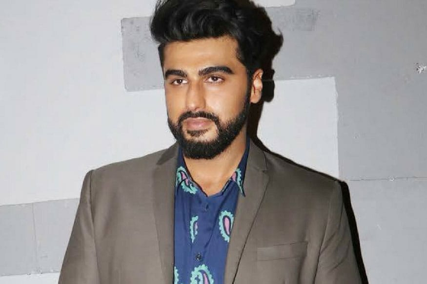 Here's What Arjun Kapoor Has to Say About Working with Sanjay Dutt in Their New Film Panipat