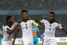 FIFA U-17 World Cup, Ghana vs Niger Highlight - As it Happened