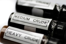 Crude Oil Prices up by Almost a Dollar Per Barrel