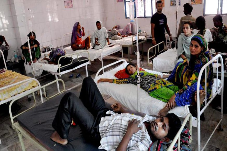 Official Says Dengue Fever Outbreak in Pakistan Among Worst-ever