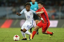 FIFA U-17 World Cup: England Ready for Mexico Test