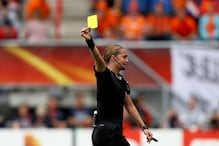 FIFA U-17 World Cup: Female Assistant Referees to be Seen for First Time
