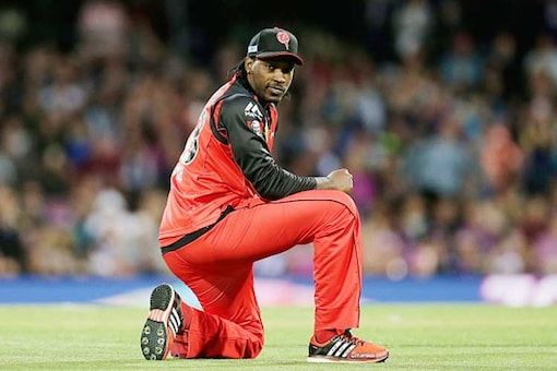 Senior players like Chris Gayle will benefit if the ECB goes ahead with the plan. (Getty Images)