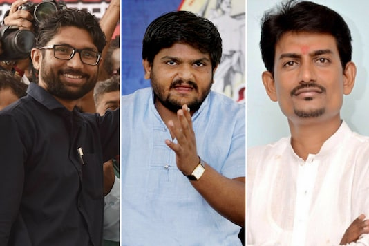 The rise of Jignesh Mevani, Hardik Patel and Alpesh Thakor made the tribals realize the need for a leader to call their own.