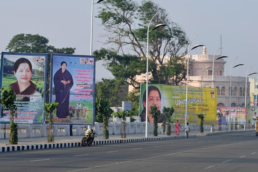 Why Tamil Nadu Fails to See the Big Picture of Hazardous Hoardings