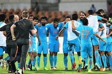 Subrata Paul Dropped from Indian Football Team