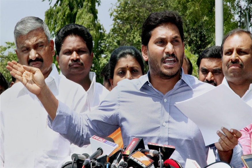 How Jaganmohan Reddy Rose from the Ashes of His 2014 Defeat to Decimate Chandrababu Naidu