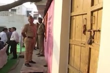 Villagers Say They Were Locked Inside Homes Ahead of Yogi's Agra Visit