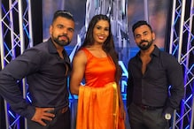 Kavita Devi is First Indian Woman Wrestler to Join WWE