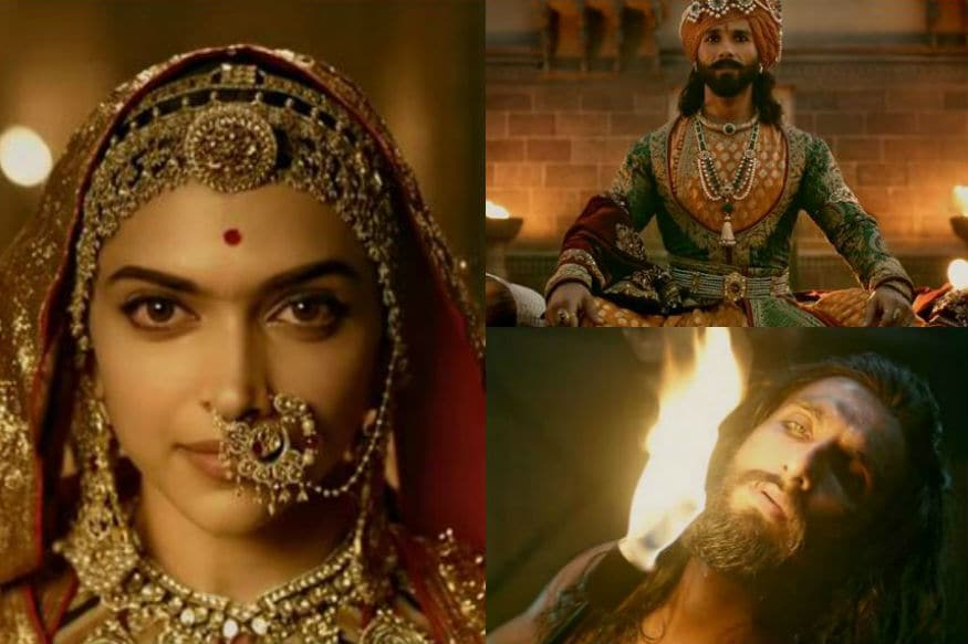 Movie hindi picture download 2020 padmavati hd video song
