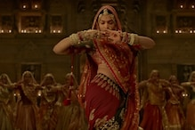Bhansali's Padmaavat Becomes First Indian Movie To Score This Achievement